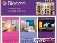 Blooms Hostel, Inn, Apartamenty